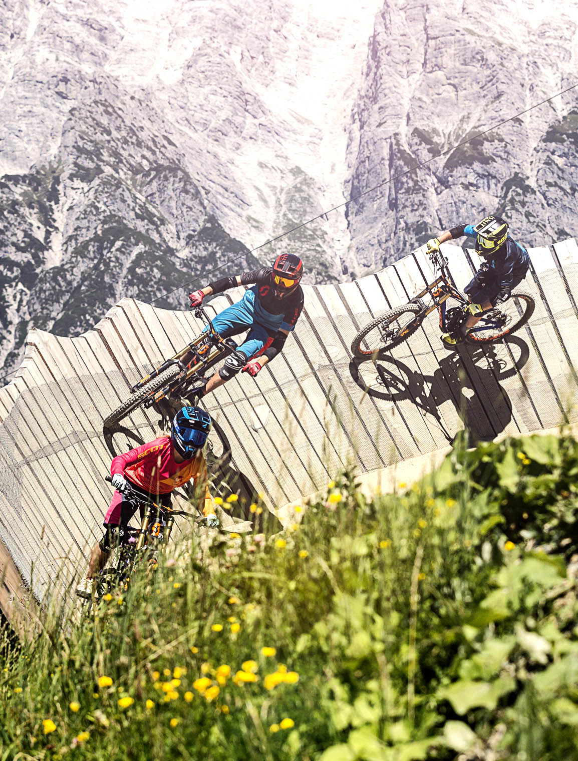 saalfelden_leogang_sunrise_northshore_freeride_leoganger_steinberge_bike_adventure_walking